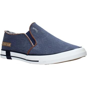 Čevlji  Moški Slips on U.s. Golf S20-SUS109 Modra