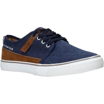 Čevlji  Moški Nizke superge U.s. Golf S20-SUS111 Modra