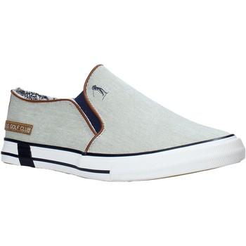 Čevlji  Moški Slips on U.s. Golf S20-SUS109 Siva
