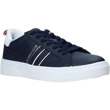 Čevlji  Moški Nizke superge U.s. Golf S20-SUS134 Modra