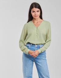 Oblačila Ženske Topi & Bluze Betty London PISSINE Olive