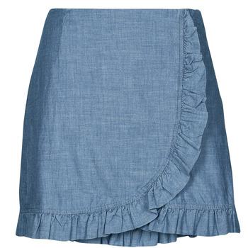 Oblačila Ženske Krila Vero Moda VMAKELA Modra