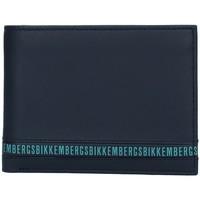 Torbice Ženske Denarnice Bikkembergs E2BPME2D3023 BLUE