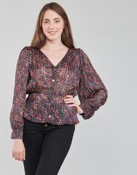 Oblačila Ženske Topi & Bluze Morgan CODE Večbarvna