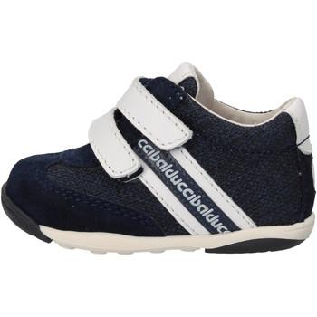 Čevlji  Dečki Nizke superge Balducci AG931 Modra