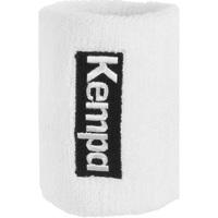 Dodatki  Dodatki šport Kempa Poignet-éponge  12 cm blanc