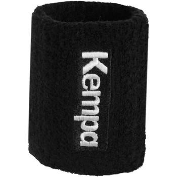 Dodatki  Dodatki šport Kempa Poignet-éponge  12 cm noir