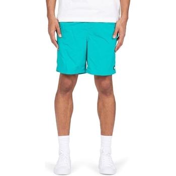 Oblačila Moški Kratke hlače & Bermuda DC Shoes Late Daze 18 Zelena