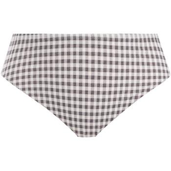 Oblačila Ženske Kopalke ločene Elomi ES800372 GYL Siva