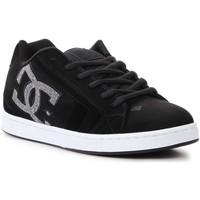 Čevlji  Moški Skate čevlji DC Shoes DC Net 302361-BKO black