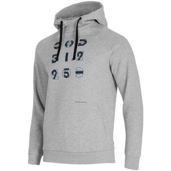 Oblačila Moški Puloverji 4F BLM014 Siva