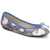 Čevlji  Ženske Balerinke Koah GAME Modra