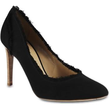 Čevlji  Ženske Salonarji Giuseppe Zanotti E76069 nero