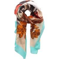 Tekstilni dodatki Šali & Rute Marella IOLE LIGHT BLUE