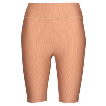 Oblačila Ženske Kratke hlače & Bermuda Only Play ONPJANA Rožnata