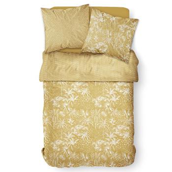 Dom Kompleti posteljnine Today MAWIRA 2.20 Rumena