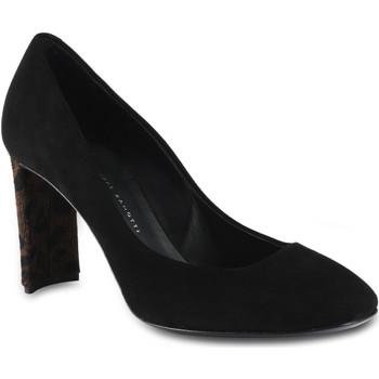Čevlji  Ženske Salonarji Giuseppe Zanotti I760052 nero