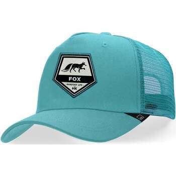 Tekstilni dodatki Kape s šiltom Hanukeii Fox Modra
