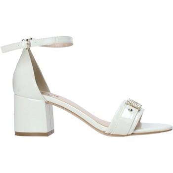 Čevlji  Ženske Sandali & Odprti čevlji Alviero Martini E120 9210 Biely