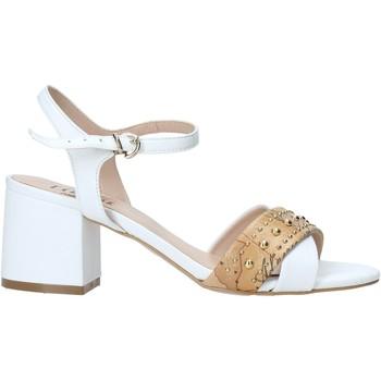 Čevlji  Ženske Sandali & Odprti čevlji Alviero Martini E122 578A Biely