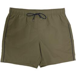 Oblačila Moški Kopalke / Kopalne hlače Refrigiwear 808390 Zelena
