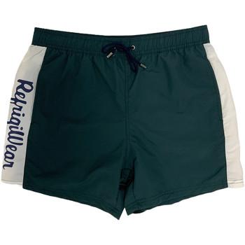 Oblačila Moški Kopalke / Kopalne hlače Refrigiwear 808491 Zelena