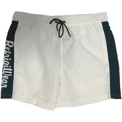 Oblačila Moški Kopalke / Kopalne hlače Refrigiwear 808491 Biely