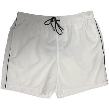 Oblačila Moški Kopalke / Kopalne hlače Refrigiwear 808390 Biely