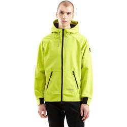 Oblačila Moški Jakne Refrigiwear RM0G05700XT2429 Zelena