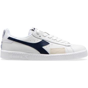 Čevlji  Moški Nizke superge Diadora 501176627 Biely