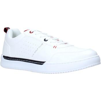 Čevlji  Moški Nizke superge U.s. Golf S21-S00US330 Biely
