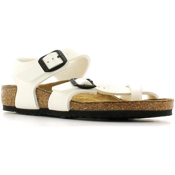 Čevlji  Otroci Sandali & Odprti čevlji Birkenstock 310063 Biely