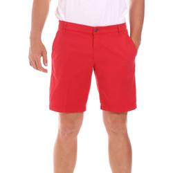 Oblačila Moški Kratke hlače & Bermuda Colmar 0864T 8SP Rdeča