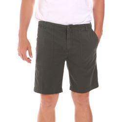 Oblačila Moški Kratke hlače & Bermuda Colmar 0867T 8SP Zelena