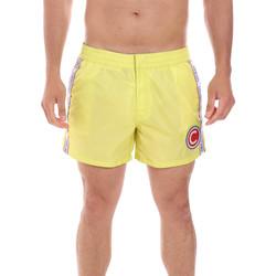 Oblačila Moški Kopalke / Kopalne hlače Colmar 7266 5ST Rumena