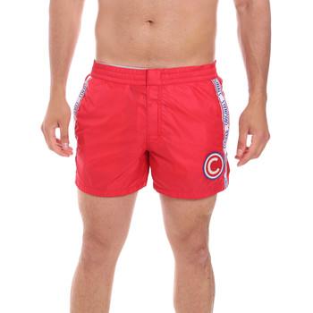 Oblačila Moški Kopalke / Kopalne hlače Colmar 7266 5ST Rdeča