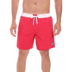 Oblačila Moški Kopalke / Kopalne hlače Colmar 7257 5SE Rdeča