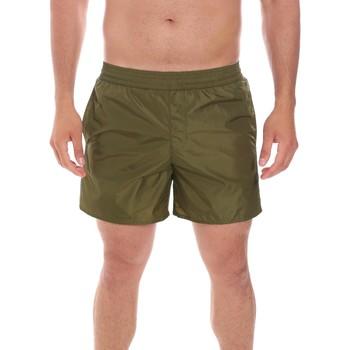 Oblačila Moški Kopalke / Kopalne hlače Colmar 7271S 8PC Zelena