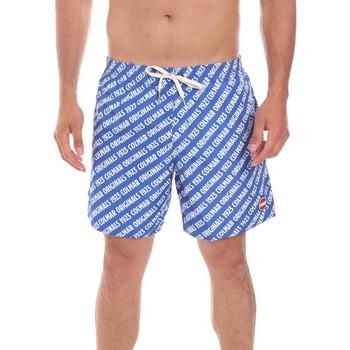 Oblačila Moški Kopalke / Kopalne hlače Colmar 7248 5SI Modra