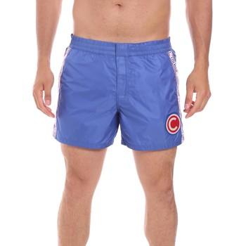 Oblačila Moški Kopalke / Kopalne hlače Colmar 7266 5ST Modra