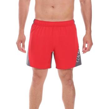 Oblačila Moški Kopalke / Kopalne hlače Colmar 7253 3RI Rdeča