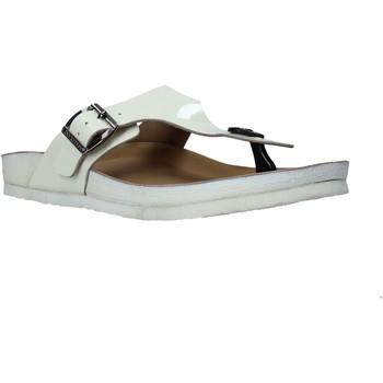 Čevlji  Ženske Sandali & Odprti čevlji Docksteps DSE105455 Biely