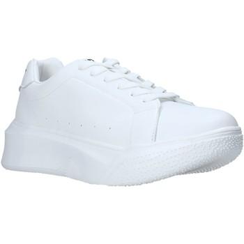 Čevlji  Moški Nizke superge Pyrex PY050130 Biely