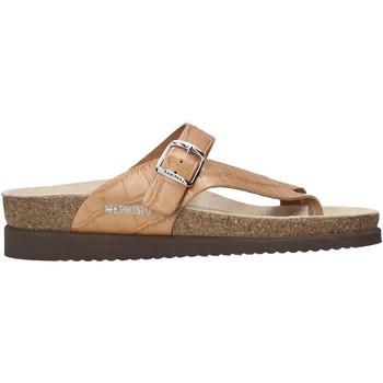Čevlji  Ženske Sandali & Odprti čevlji Mephisto P5136655 Rjav