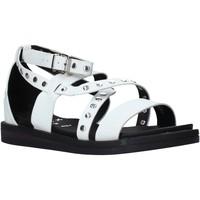 Čevlji  Ženske Sandali & Odprti čevlji Onyx S20-SOX721 Biely