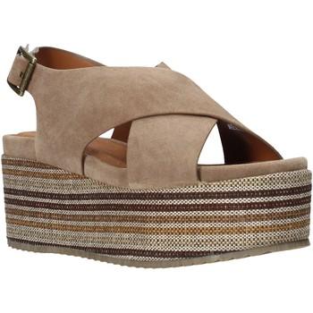 Čevlji  Ženske Sandali & Odprti čevlji Onyx S20-SOX753 Rjav