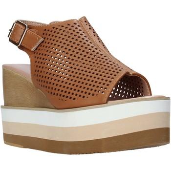 Čevlji  Ženske Sandali & Odprti čevlji Onyx S20-SOX757 Rjav