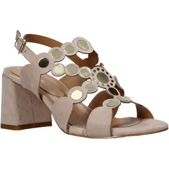 Čevlji  Ženske Sandali & Odprti čevlji Grace Shoes 380010 Bež