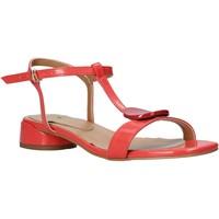 Čevlji  Ženske Sandali & Odprti čevlji Grace Shoes 971002 Rdeča