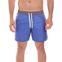 Oblačila Moški Kopalke / Kopalne hlače Colmar 7265 5ST Modra